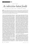 2003. március - Színház.net - Page 3