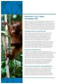 (Reduced Impact Logging) di Kalimantan Timur - Forest Climate ... - Page 6