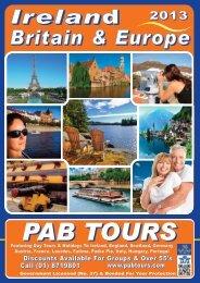 R - PAB Coach Tours