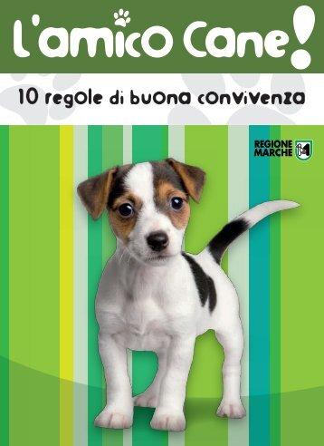L'Amico cane! - Ambiente.marche.it