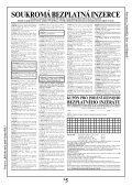 NA HŘBITOV - Mariánskolázeňské listy - Page 5