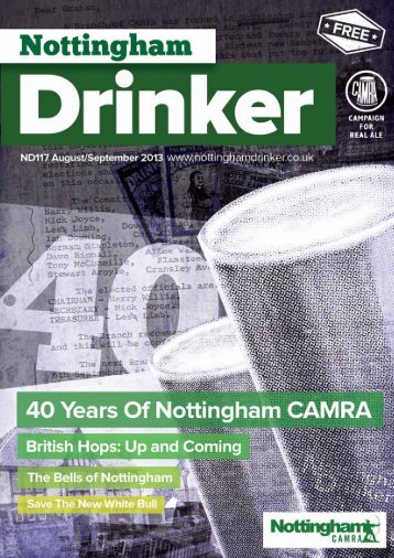 Aug/Sep 2013 PDF - Nottingham CAMRA