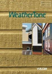 WeatherTone - Build It Green