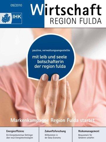 09/2010 - IHK Fulda