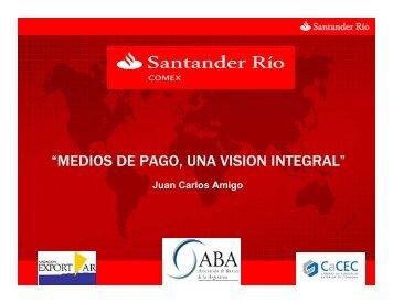 Medios de Pago. Una Visión Integral - ABA Asociación de Bancos ...