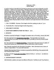 Minutes 2-1-10.pdf - Oxford Hills School District