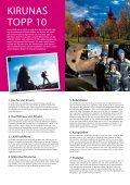 in Swedish Lapland - Kiruna - Seite 2