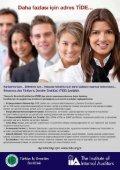 Yönetim Kurulu ve İç Denetim İçin Doğru İstihdam, Uygun ... - TİDE - Page 5