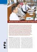 Yönetim Kurulu ve İç Denetim İçin Doğru İstihdam, Uygun ... - TİDE - Page 6