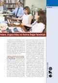 Yönetim Kurulu ve İç Denetim İçin Doğru İstihdam, Uygun ... - TİDE - Page 7