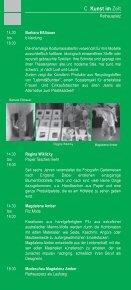 Download Programmheft - Insbesondere Innenstadt St. Pölten - Seite 4