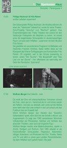 Download Programmheft - Insbesondere Innenstadt St. Pölten - Seite 5