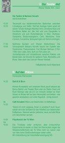 Download Programmheft - Insbesondere Innenstadt St. Pölten - Seite 6