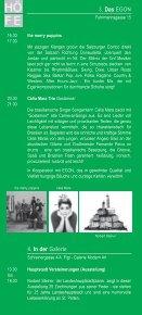 Download Programmheft - Insbesondere Innenstadt St. Pölten - Seite 7