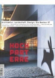 Besten 07 - atelier oï - architecture et design