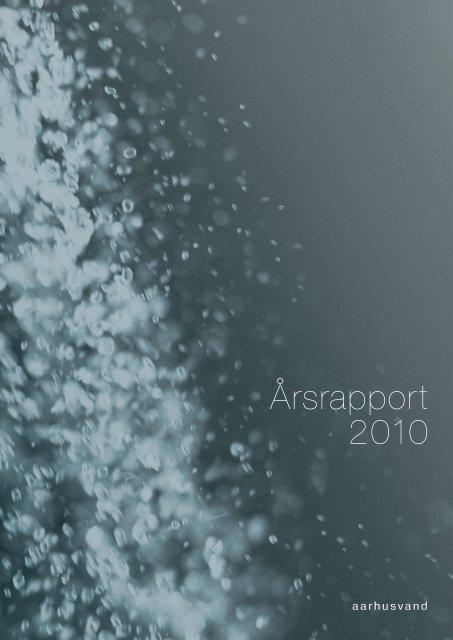 2010 Årsrapport - Aarhus Vand