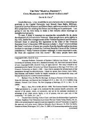 HeinOnline -- 30 Cap. U. L. Rev. 279 2002