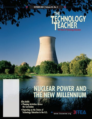 October 2004 - Vol 64, No.2 - International Technology and ...