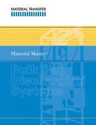 Material MasterTM - Chemical Processing