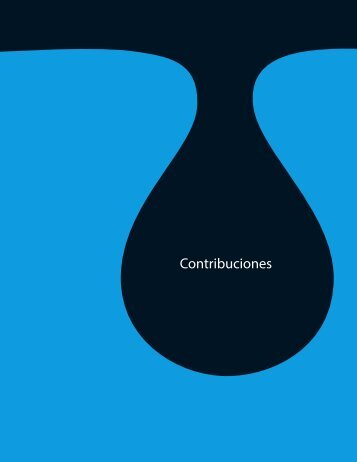 Contribuciones - Instituto Mexicano para la Competitividad AC