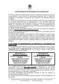 PREGÃO materiais impressos diversos- 2012 - CRO/RS - Page 2