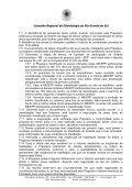 PREGÃO materiais impressos diversos- 2012 - CRO/RS - Page 4