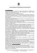 PREGÃO materiais impressos diversos- 2012 - CRO/RS - Page 5