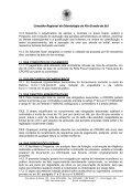 PREGÃO materiais impressos diversos- 2012 - CRO/RS - Page 7