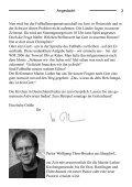 Zweigstelle: Hänigsen - Martin-Luther-Gemeinde Ehlershausen ... - Seite 3