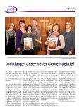 Dreiklang - Kirche in Syke - Seite 7