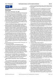Zusatz: Gewalt und Rechtsextremismus - Ploecher.de