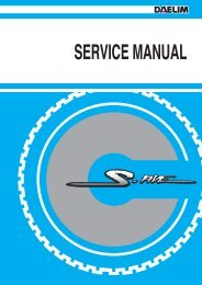 Daelim S5 50cc service manual.pdf - Mojo Motorcycles