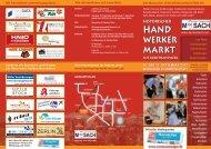 historischer hand werker markt - Aktionsgemeinschaft Moosach