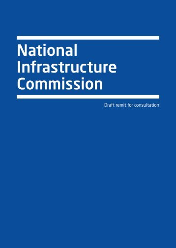 National_Infrastructure_Commission