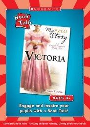 Victoria - Scholastic