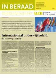 In Beraad september 2012 (pdf) - Vlor