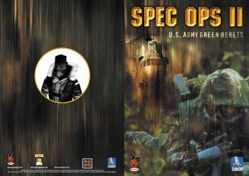 Spec Ops 2 - SitoSenzaNome.it