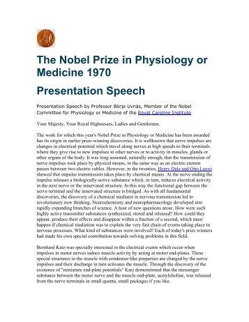 The prize in economic sciences 2013 presentation speech.