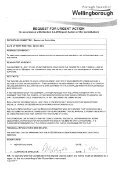 Download the Report 7 Urgent Action The Castle - Wellingborough ... - Page 3
