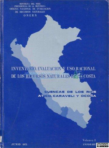 P01 03 36-volumen 1.pdf - Biblioteca de la ANA.