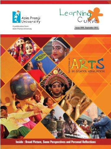 Issue XVIII - Azim Premji Foundation