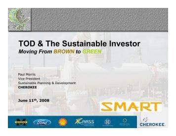 Download PDF of Wednesday's presentation - smart