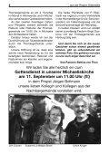 """""""Rockerpastor"""" war keine Amtsbezeichnung - Kirche Süderelbe - Seite 5"""