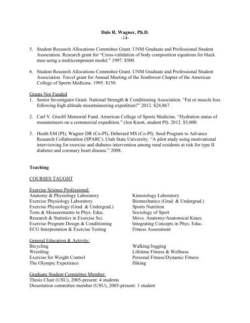 Order zoology dissertation abstract