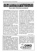 "taverna ""korfu"" - Kirche Süderelbe - Seite 6"