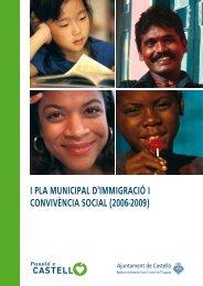 I Plan Municipal de Inmigración y Convivencia Social