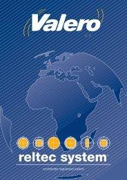 reltec system® - Grupo Valero