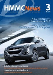 ke stažení v pdf - HYUNDAI Motor Manufacturing Czech