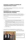 Forskningsberetning 2011 - Hospitalsenheden Horsens - Page 5
