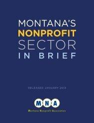 download - Montana Nonprofit Association